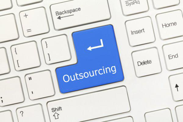 Empresa outsourcing tributário